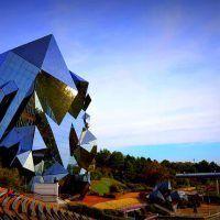 Futuroscope el parque temático donde puedes descubrir el futuro en el presente