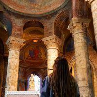 Poitiers y sus miles de años de historia