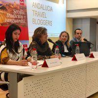 Jornadas:Nuevos formatos de comunicación para el Turismo: blogs, Youtube y redes sociales.