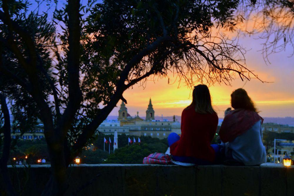 Estudiar inglés en Malta, mi experiencia