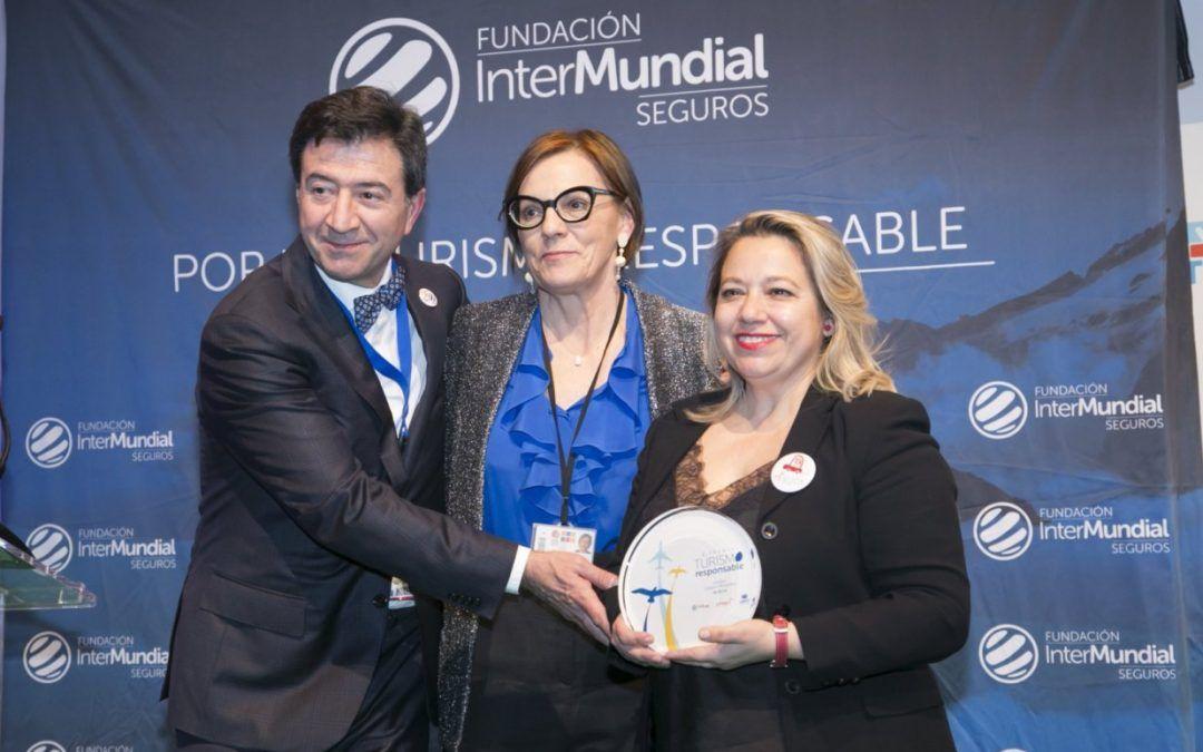 Mi ruta, finalista de los Premios Turismo Responsable en Fitur