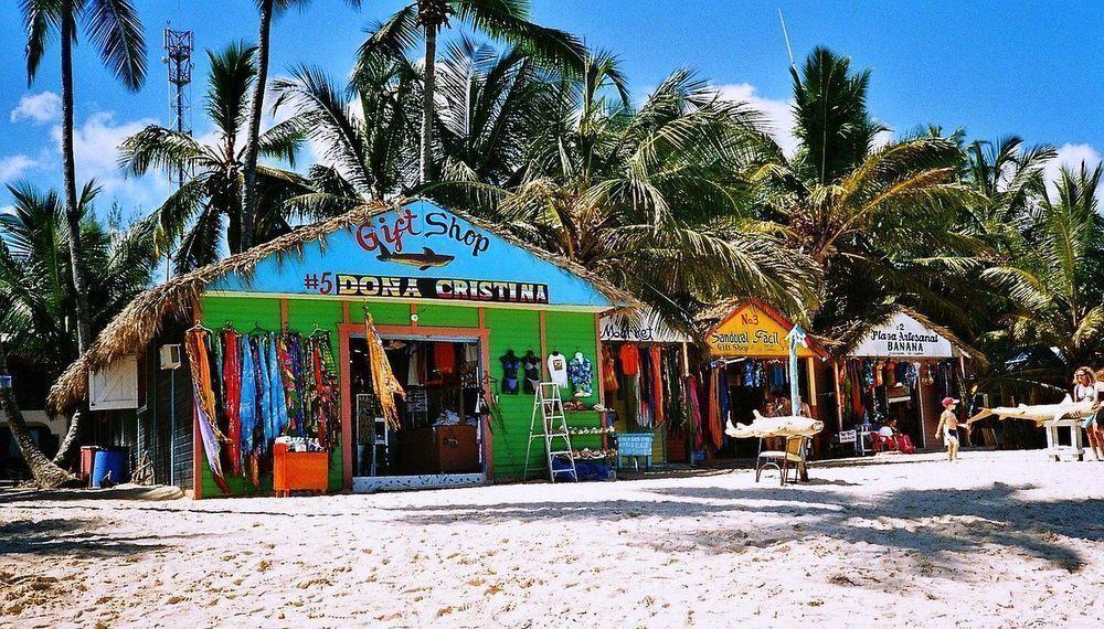 turismo sostenible en punta cana
