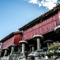Combarro, pueblo marinero con encanto en la Ría de Pontevedra