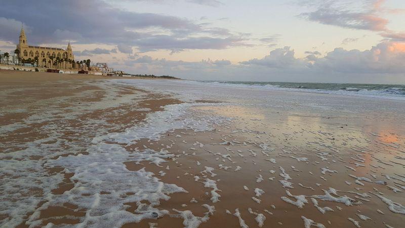 Rutas marítimas entre Cádiz y Huelva ¿Sería sostenible unirlas por mar?