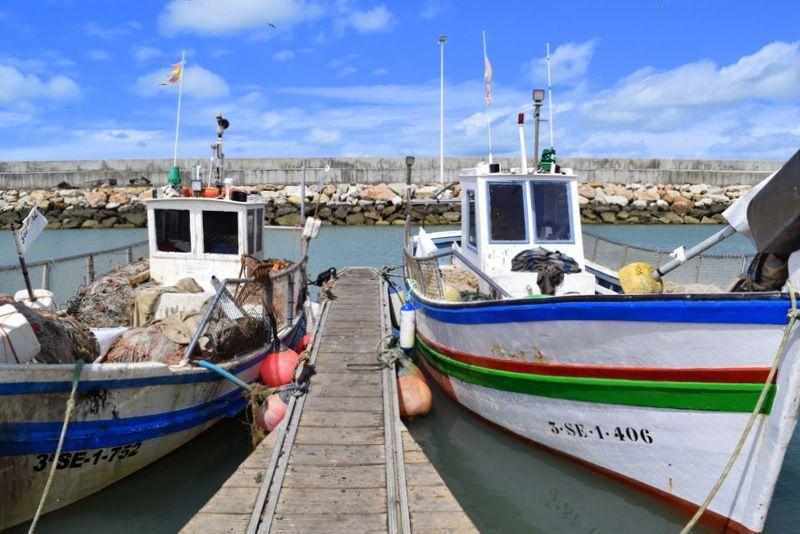 """Vacaciones en Chipiona: la tierra de la """"más grande"""""""