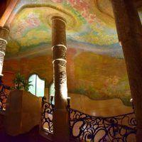 Visitar la Pedrera, la obra maestra de Gaudí en Barcelona