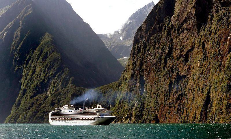 Diferencias entre crucero fluvial y uno de mar