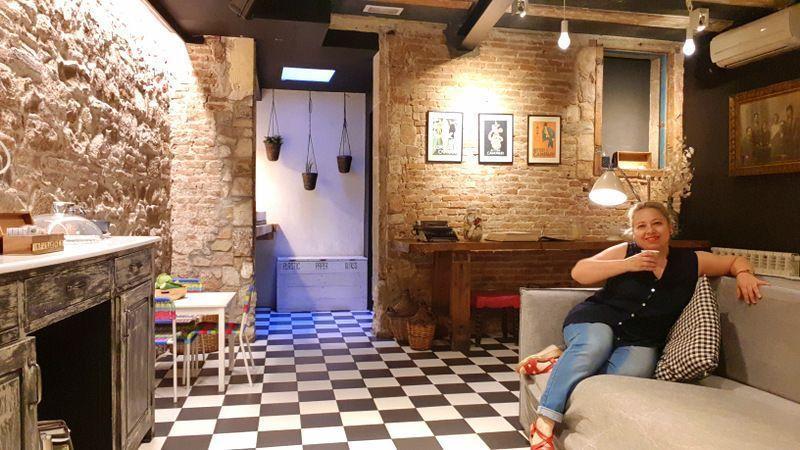 Hostal Grau en Barcelona, un hostal ecológico y sostenible