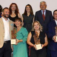 Premios Web de ABC de Sevilla Mi  ruta mejor blog personal 2019