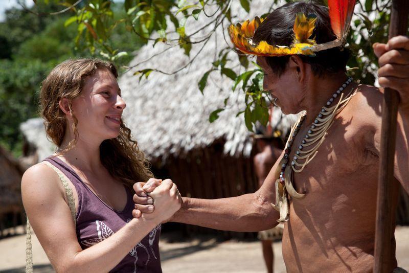 Experiencias turísticas sostenibles en la región de Loreto, Perú