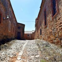 La España vaciada ¿Puede ser el turismo responsable la solución?