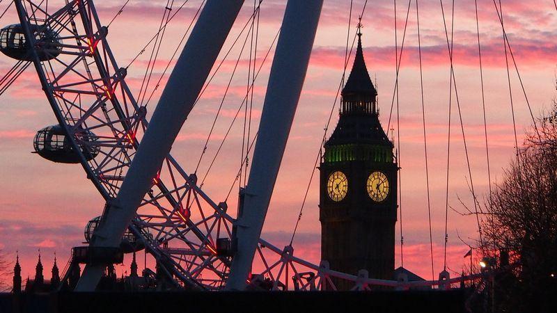 """Qué hacer en Londres, nuestro """"Top 10"""""""