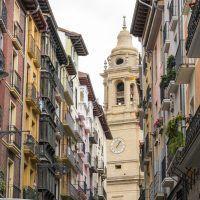 Pamplona:consejos para una escapada de un fin de semana