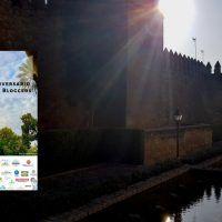 Mi ruta responsable co-organizadora del  IV Aniversario de Andalucía Travel Blogger