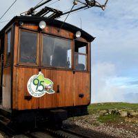 El Tren de Larrun: Un paseo en tren cremallera por los Pirineos