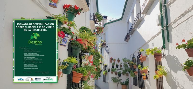 Reciclaje en hostelería:Mi ruta responsable colaborando con el proyecto Destino Ecovidrio