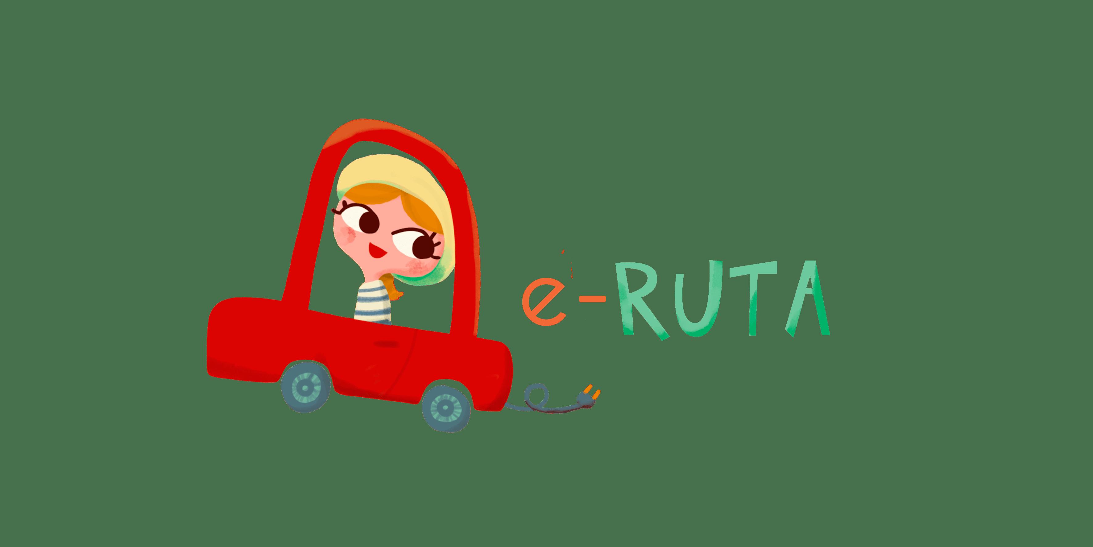 rutas turísticas en coche eléctrico