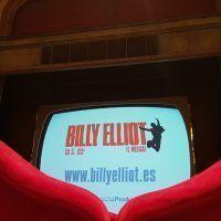 El musical de Billy Elliot  y la lucha contra los estereotipos