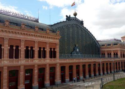 que ver cerca de Atocha (3)