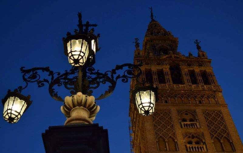 que ver en el casco histórico de Sevilla (4)