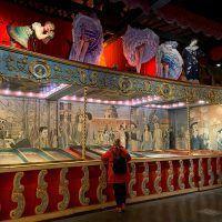 Le Musée des arts forains (El Museo de las ferias) en Paris