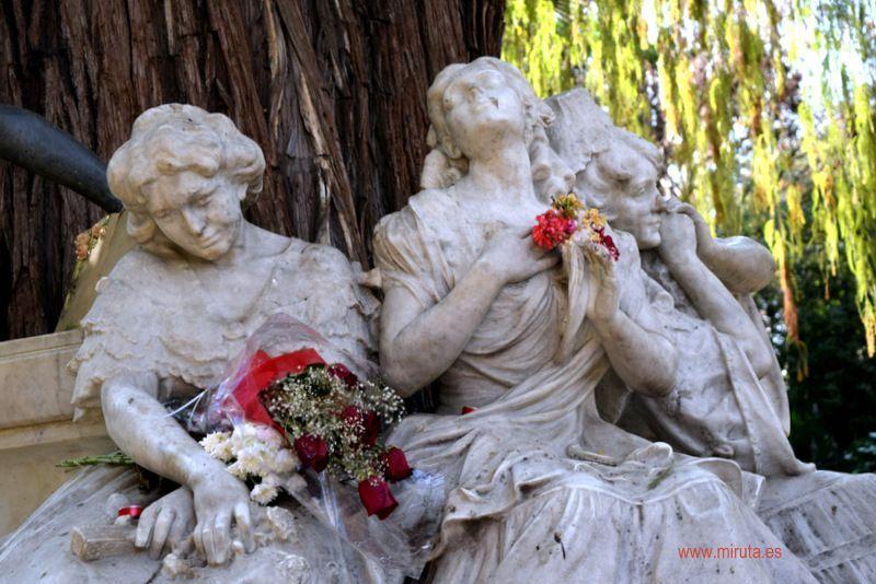 Ruta por la Sevilla de Bécquer: 150 aniversario de la muerte del romántico sevillano
