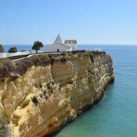 Ruta por el Algarve portugués en coche eléctrico:Tercera etapa Albufeira