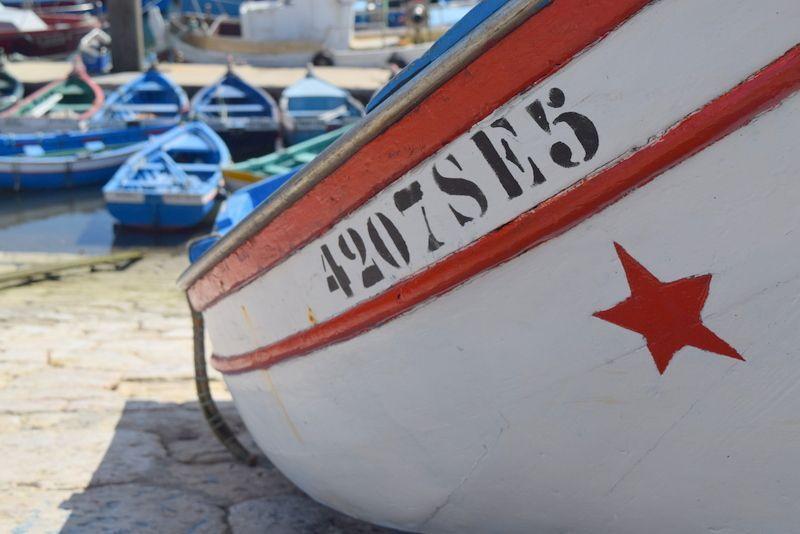 Ruta por el Algarve portugués en coche eléctrico: cuarta etapa Faro