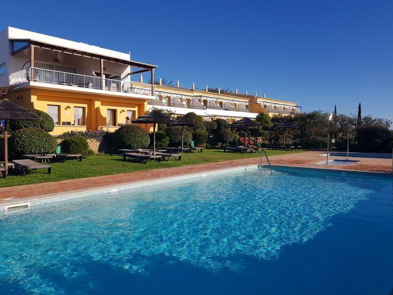 Hotel Rural Quinta do Marco (5)