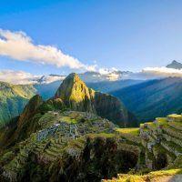 Formas de llegar a Machu Picchu amigables con el medio ambiente