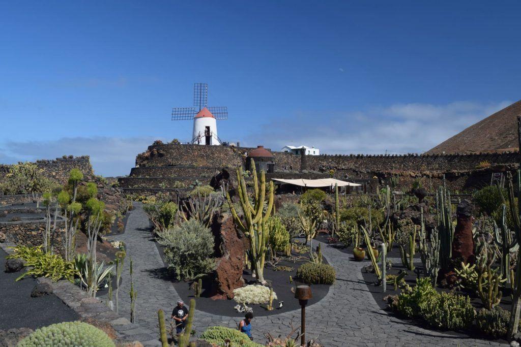 Ruta por el norte de Lanzarote en coche eléctrico_2