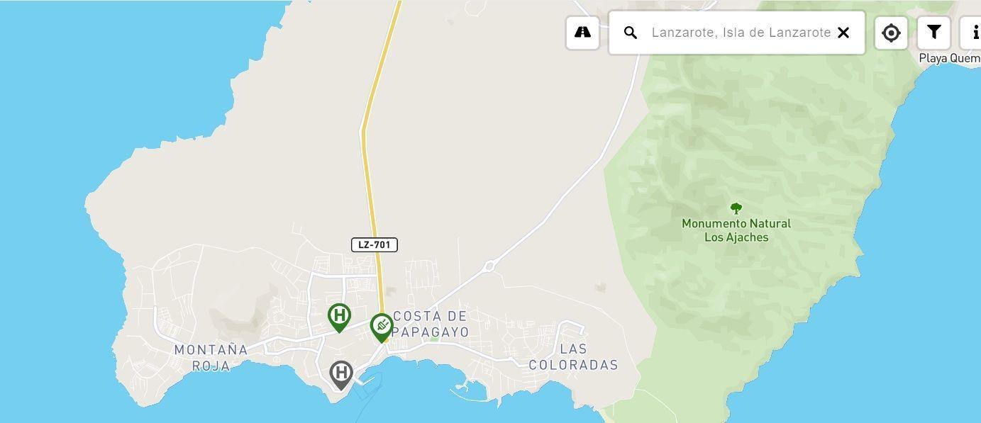 Qué ver y qué hacer al sur de Lanzarote