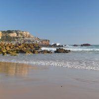 Mis diez playas solitarias del Algarve preferidas para perderte este verano