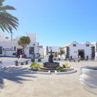 Teguise, el pueblo mejor conservado de Lanzarote