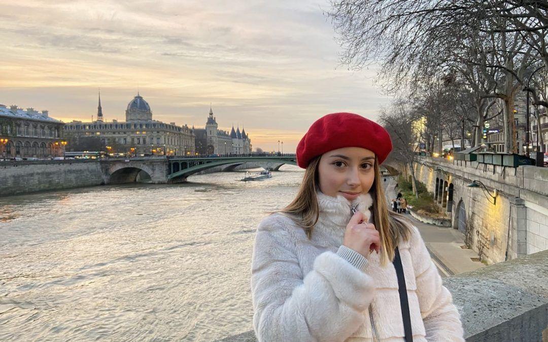 20 lugares mágicos de París que son escenario en la serie de Netflix 'Emily in Paris'