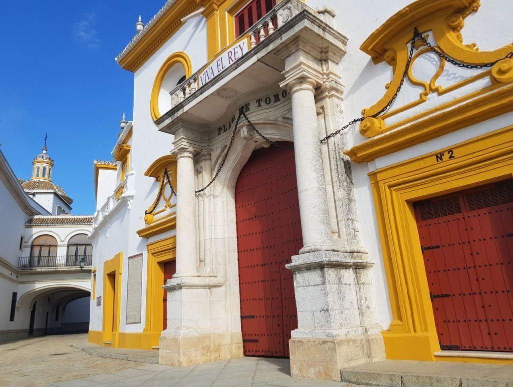 el barrio del arenal de Sevilla (3)