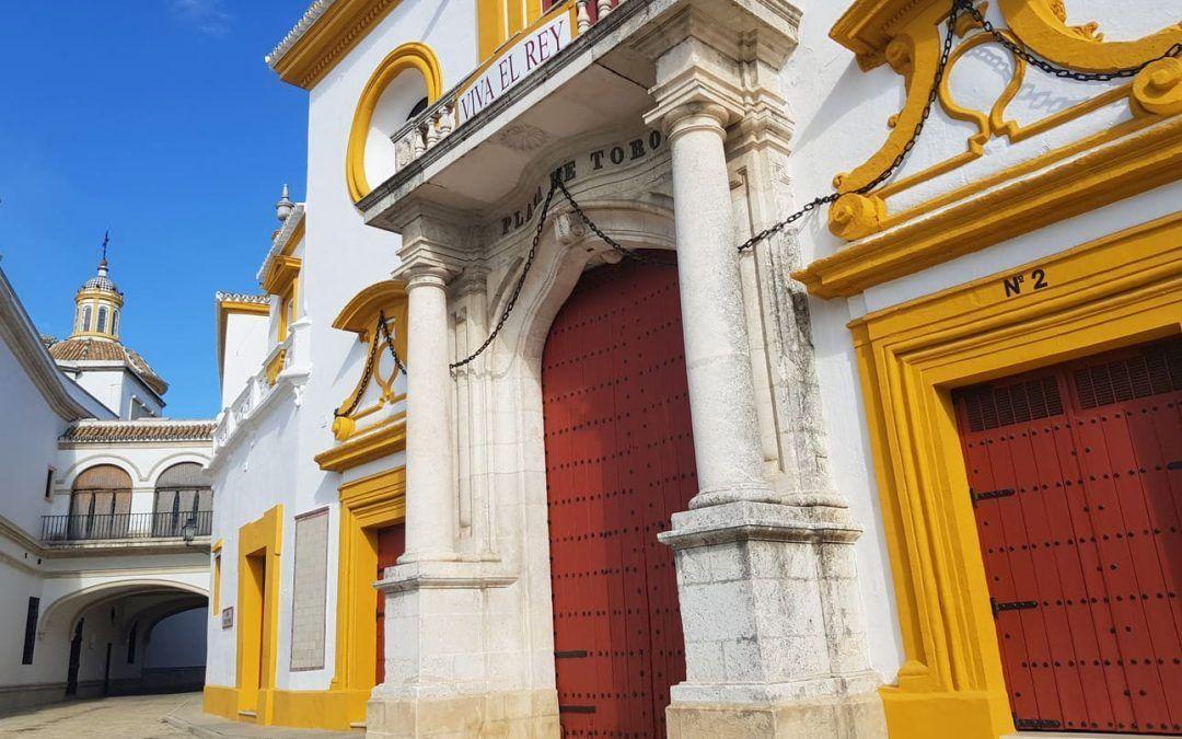 El Barrio del Arenal de Sevilla, el antiguo puerto de la ciudad