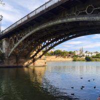 Qué visitar en Triana, un paseo por uno de los barrios con más arte de Sevilla
