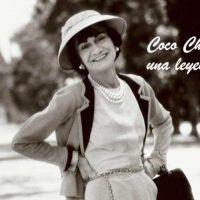Coco Chanel, una leyenda viva