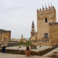 Carmona, una de las ciudades más antiguas de la provincia