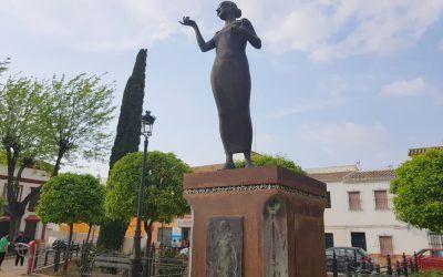 La Puebla de Cazalla cuna del arte con mayúsculas