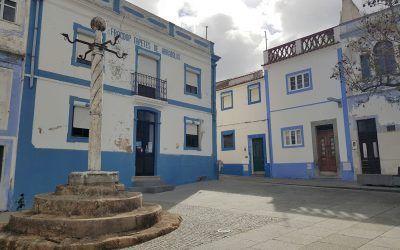 Arraiolos, la villa histórica de las alfombras del Alentejo