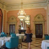 El hotel más lujoso de Sevilla