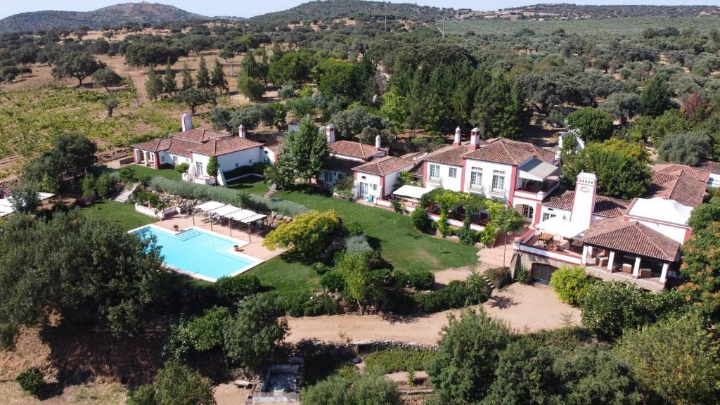 Hotel en Elvas
