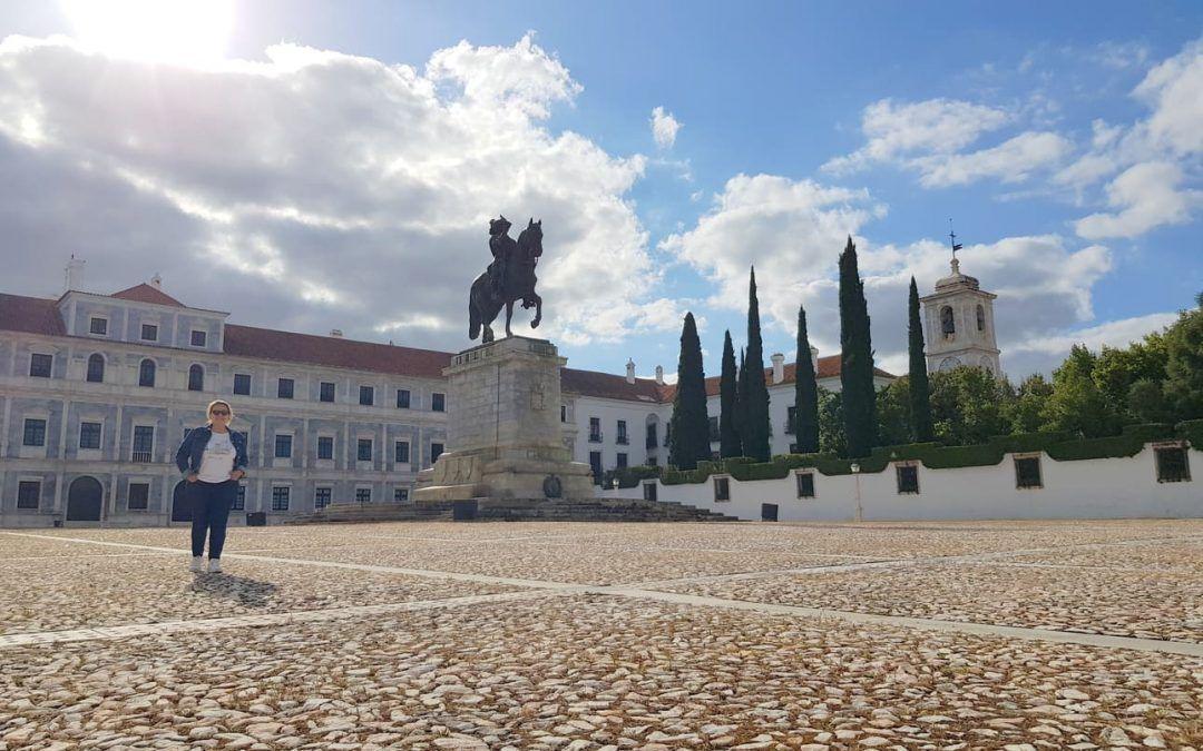 Vila Viçosa la tercera ciudad del mármol del Alentejo