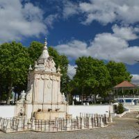 Borba, una de las ciudades del mármol del Alentejo