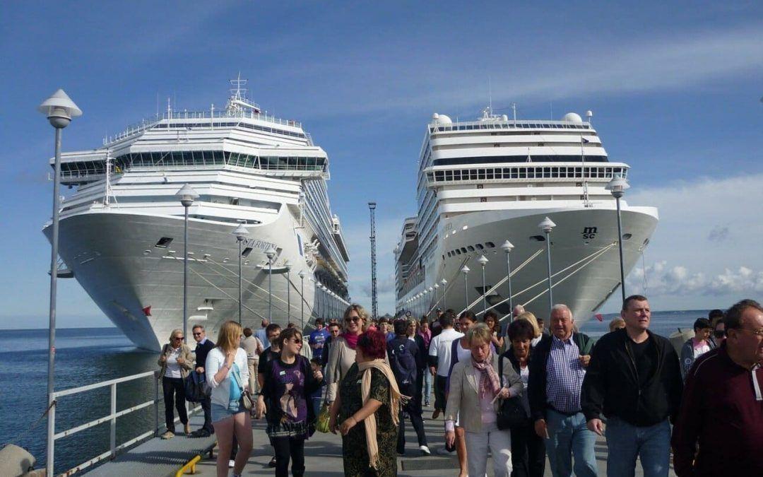 ¿Puede ser un crucero sostenible?