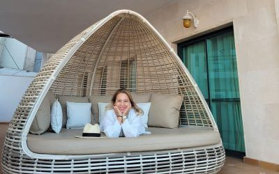Hotel Nixe palace, un lujo con acceso directo a la playa en Mallorca